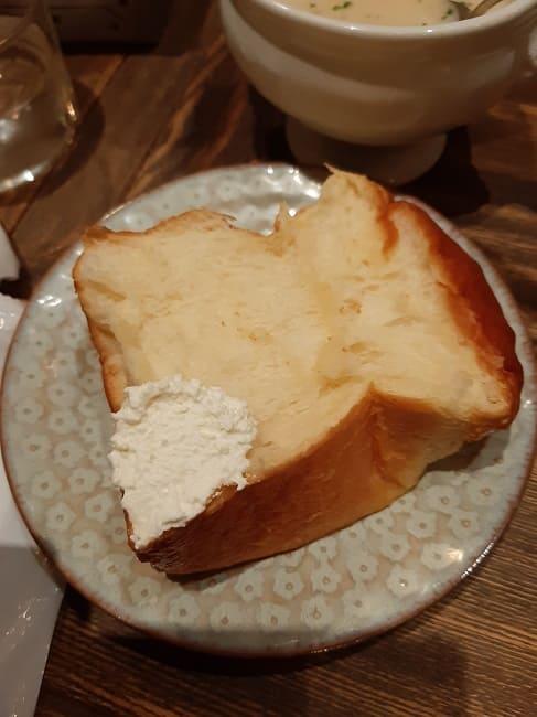 ラシーヌのプレミアムブレッドパン